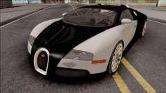 Bugatti Veyron VehFuncs