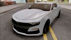 Chevrolet Camaro SS 2020