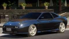 Fiat T20 V1 para GTA 4