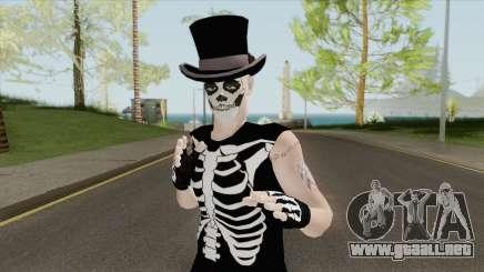 Michale Graves para GTA San Andreas