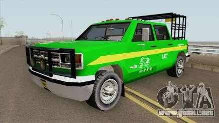 Chevrolet Cheyenne (SA Style) para GTA San Andreas