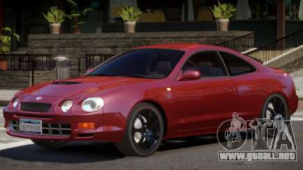 1995 Toyota Celica para GTA 4