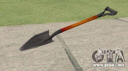 Shovel (Fortnite) para GTA San Andreas
