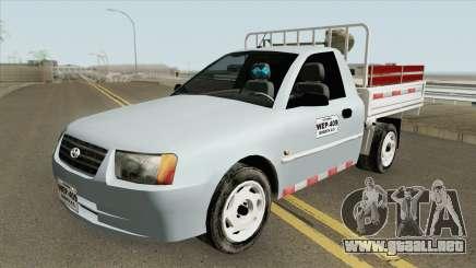 Hyundai Accent V2 para GTA San Andreas