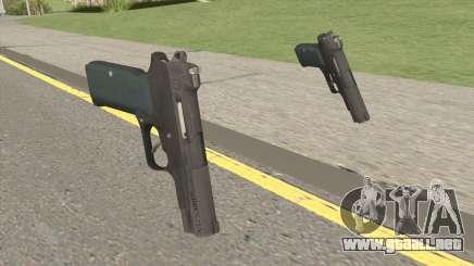 Bren Ten (Special V1) para GTA San Andreas