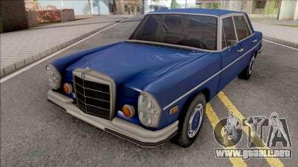 Mercedes-Benz 300 SEL W109 1965 para GTA San Andreas