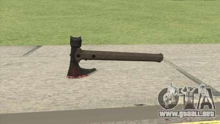 Battle Axe V2 GTA V para GTA San Andreas