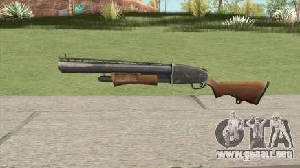 Pump Shotgun (Fortnite) para GTA San Andreas