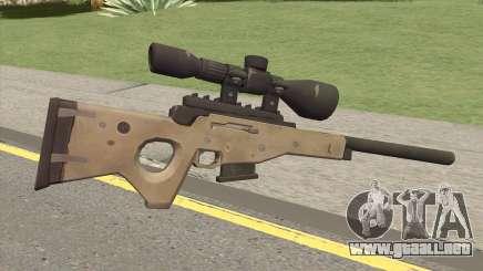 Sniper Rifle (Fortnite) para GTA San Andreas