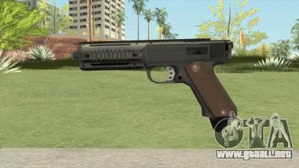AP Pistol GTA V para GTA San Andreas