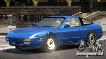 Nissan 240SX Old para GTA 4