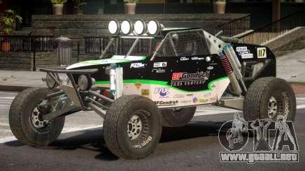 Buggy Jimco PJ1 para GTA 4