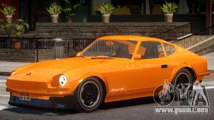 Nissan 260ZX V1 para GTA 4