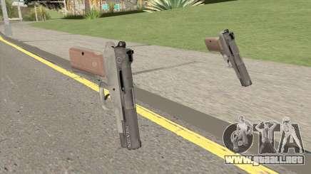 Bren Ten (Special V2) para GTA San Andreas