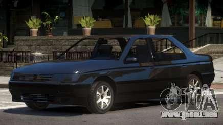 Peugeot 605 Stock para GTA 4