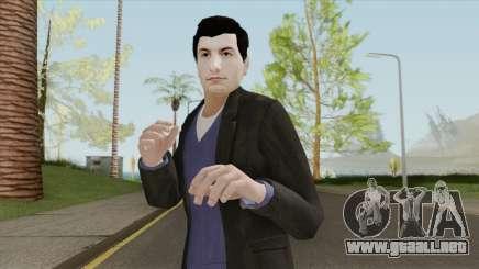 Tobey Maguire (Spider-Man 2) para GTA San Andreas