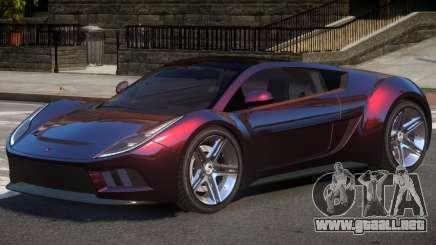 Saleen S5S Raptor V1 para GTA 4