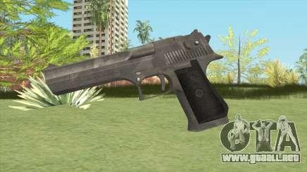 Pistol GTA IV para GTA San Andreas