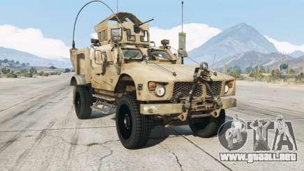 Oshkosh M-ATV para GTA 5