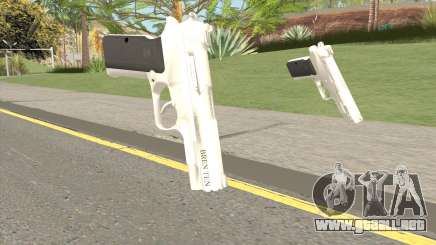 Bren Ten (Miami) para GTA San Andreas