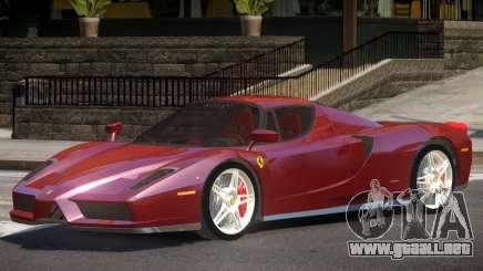 Ferrari Enzo V1.0 para GTA 4