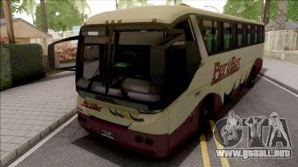 Comil Campione 3.45 Perubus para GTA San Andreas