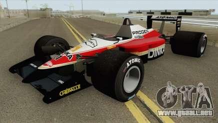 Progen PR4 GTA V para GTA San Andreas