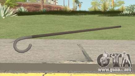 Cane (Fortnite) para GTA San Andreas