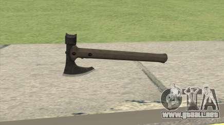 Battle Axe V1 GTA V para GTA San Andreas