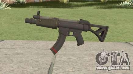 Submachine Gun (Fortnite) para GTA San Andreas