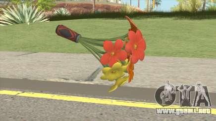 Flowers (Fortnite) para GTA San Andreas