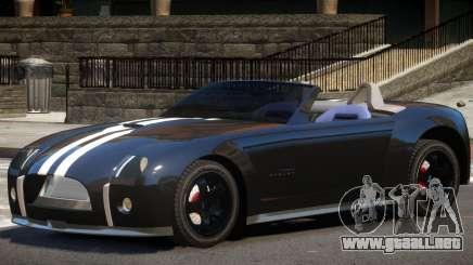 Ford Cobra V1 para GTA 4