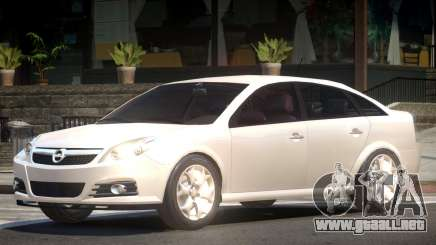 Opel Vectra V1.0 para GTA 4