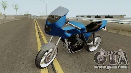 PCJ-600 (Project Bikes) para GTA San Andreas