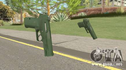 Bren Ten (Green) para GTA San Andreas