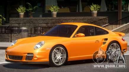 Porsche 911 Tuned V1.2 para GTA 4