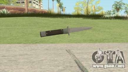 Edinburgh Switchblade (Default) V1 GTA V para GTA San Andreas