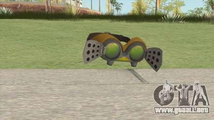 Night Vision Goggles (Fortnite) para GTA San Andreas