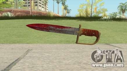 Antique Cavalry Dagger V3 GTA V para GTA San Andreas