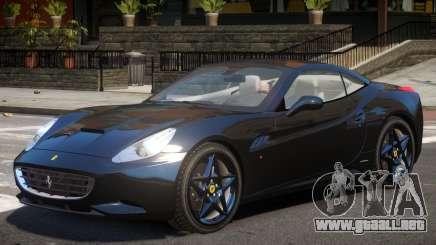 Ferrari California Y9 para GTA 4