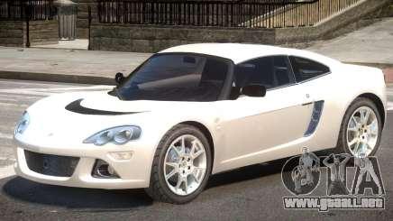 Lotus Europa V1 para GTA 4