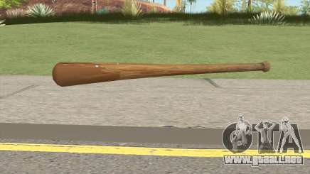 Baseball Bat (Fortnite) HQ para GTA San Andreas