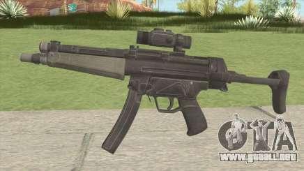 LE 5 (RE2 Remake) para GTA San Andreas