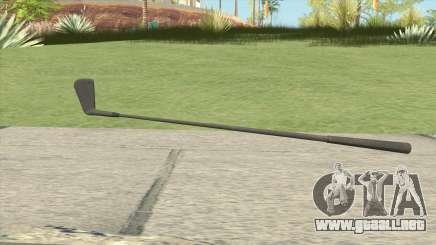 ProLaps Golf Club GTA V para GTA San Andreas