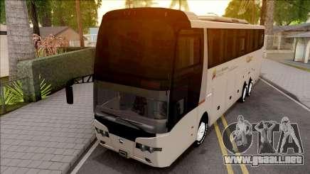 Yutong ZK6146H Mision Transporte para GTA San Andreas