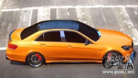 Brabus 850 Sport para GTA 4