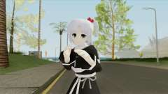 Shinki (Touhou) para GTA San Andreas