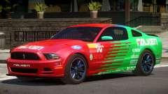 Ford Mustang RS V1.0 PJ1