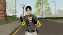 Handsome Leon V2 para GTA San Andreas