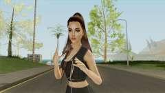 Kat (S4 Simspired) para GTA San Andreas
